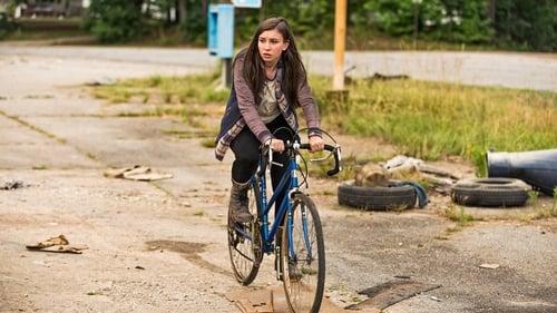 The Walking Dead - Season 7 - Episode 5: Go Getters