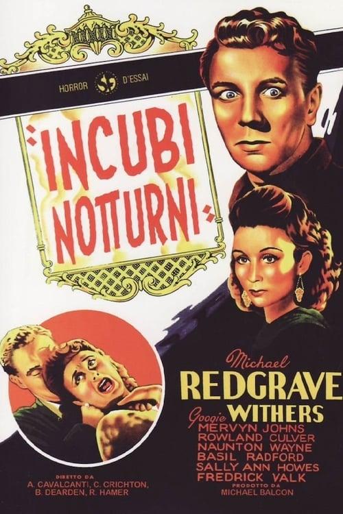 Incubi notturni (1945)