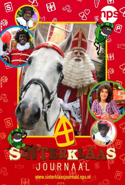 Largescale poster for Het Sinterklaasjournaal
