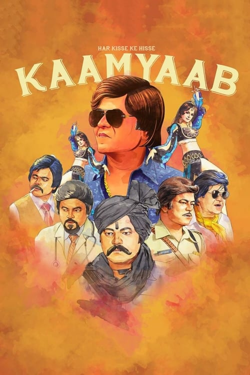 Watch Kaamyaab (2020) Movie Free Online