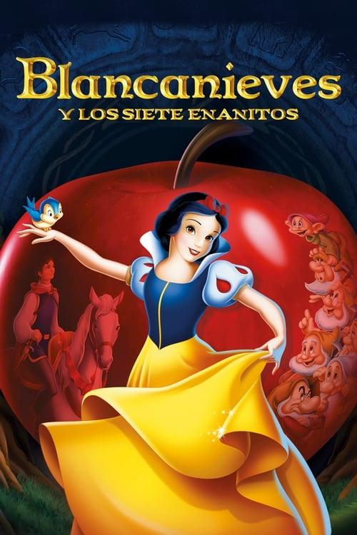 Ver Blancanieves y los siete enanitos (1937) Online