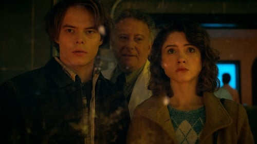 Stranger Things - Stranger Things 2 - Episode 4: Chapter Four: Will the Wise