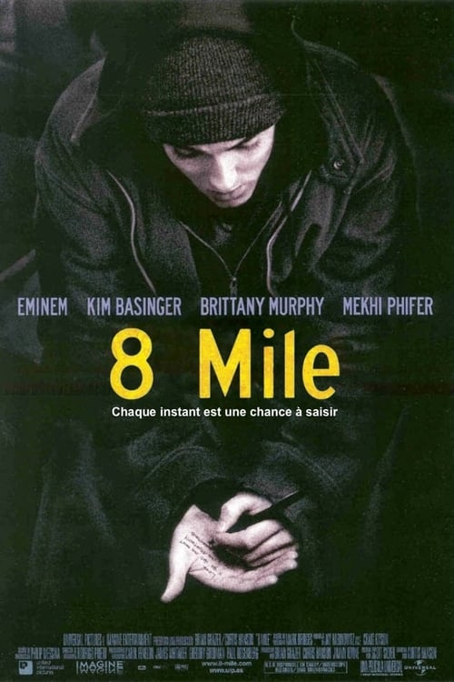 8 Mile film en streaming