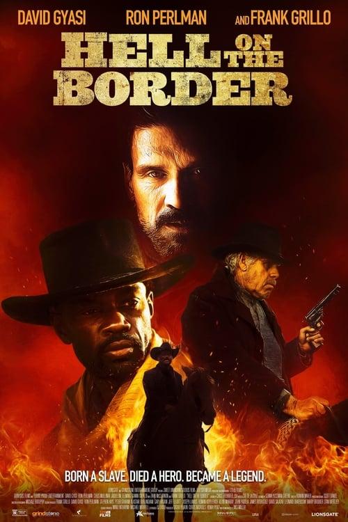 |EN| Hell on the Border (AUDIO)