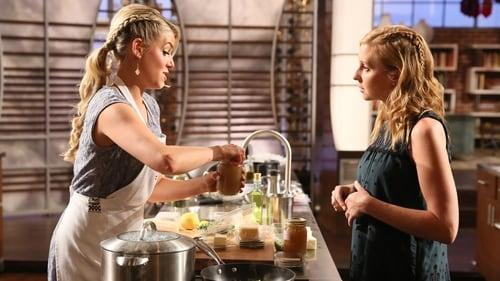MasterChef: Season 8 – Episode Pop-Up Restaurant