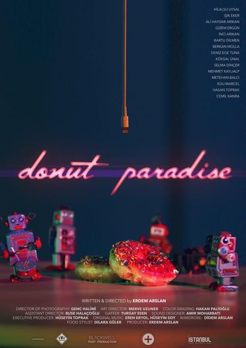 undefined ( Donut Paradise )
