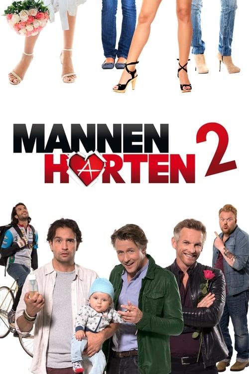 Filme Mannenharten 2 Streaming