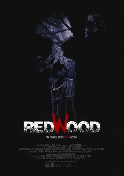 Offizielle 2017 Redwood Filme Online ansehen Download HD Full