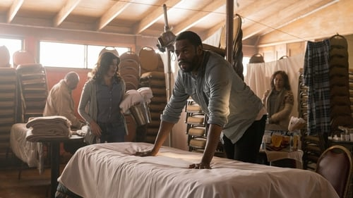 Fear the Walking Dead - Season 3 - Episode 2: The New Frontier