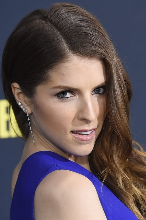 Largescale poster for Anna Kendrick