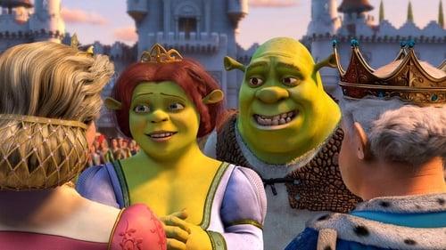 Subtitles Shrek 2 (2004) in English Free Download | 720p BrRip x264