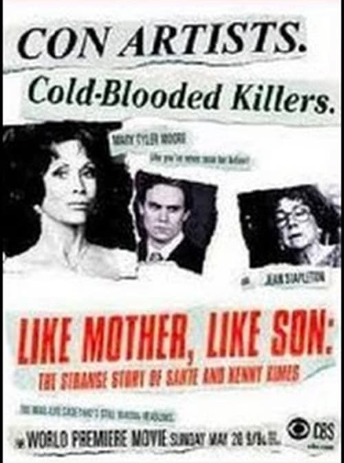 Película Like Mother Like Son: The Strange Story of Sante and Kenny Kimes Doblado Completo