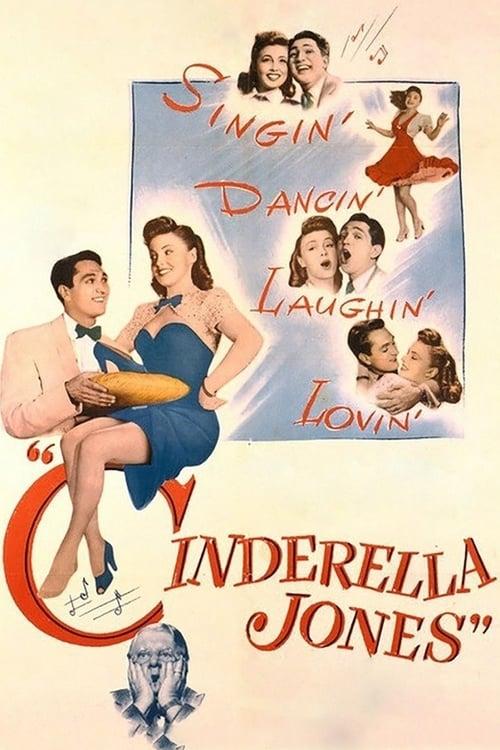 Mira La Película Cinderella Jones En Buena Calidad