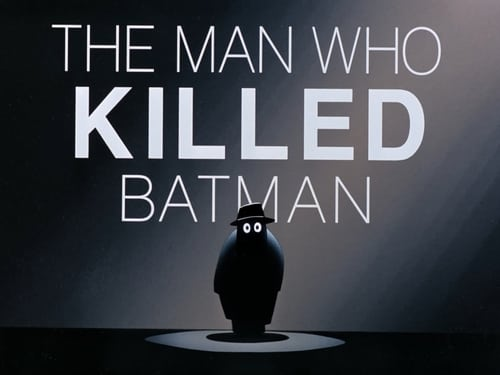 Batman: The Animated Series: Season 1 – Episod The Man Who Killed Batman
