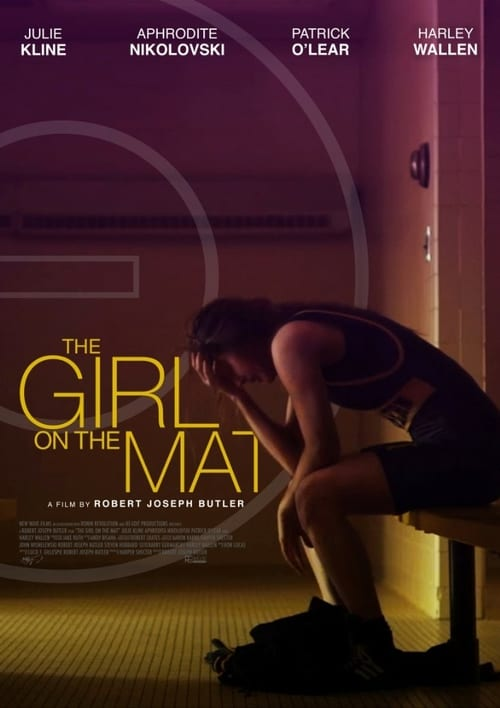 Watch The Girl on the Mat Online Cinemark