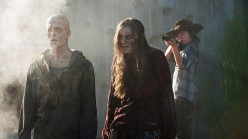 The Walking Dead - Season 4 - Episode 8: Too Far Gone