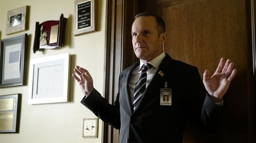 Marvel's Agents of S.H.I.E.L.D. - Season 4 - Episode 11: Wake Up