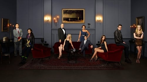 Assistir 666 Park Avenue – Todas as Temporadas – Legendado Online