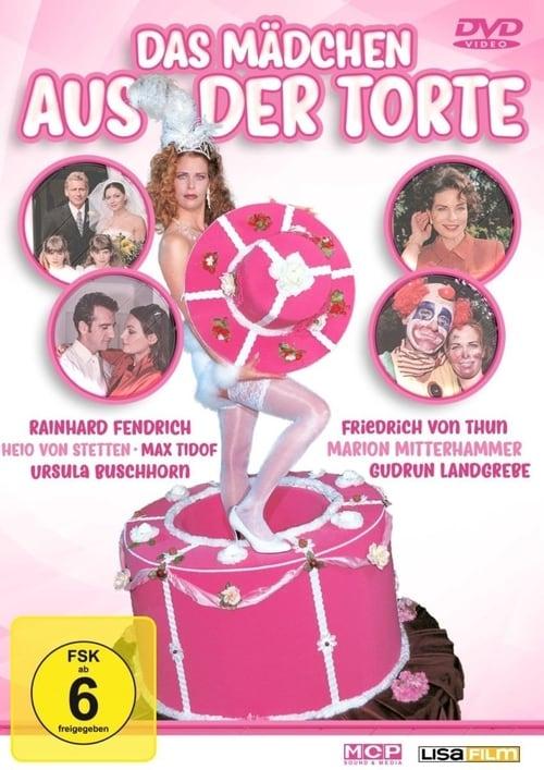 فيلم Das Mädchen aus der Torte في نوعية جيدة