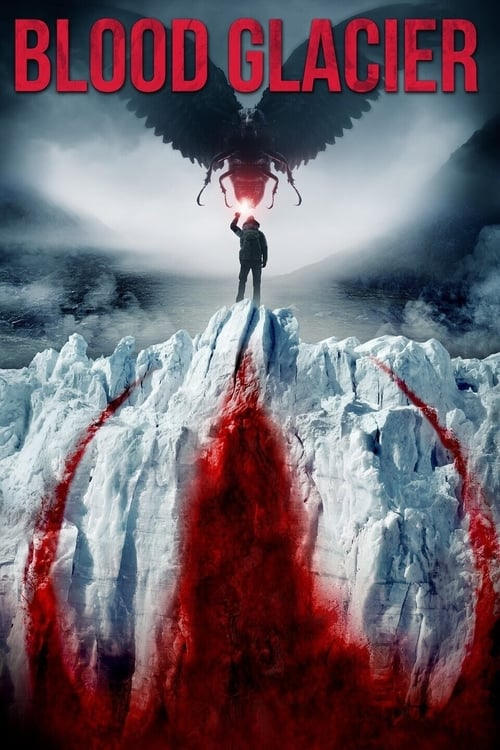 Largescale poster for Blood Glacier