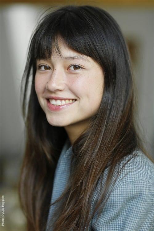 Kép: Lena Lapres színész profilképe