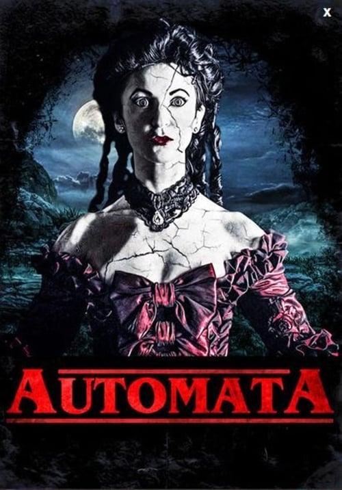Watch Automata Online Free Movie 4K