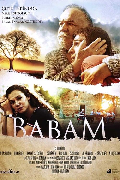 Poster von Babam