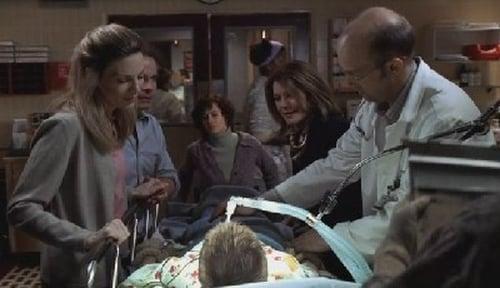 ER: Season 8 – Épisode Bygones