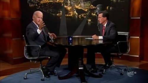 The Colbert Report 2010 Blueray: Season 6 – Episode Vice President Joe Biden, Gen. Raymond Odierno