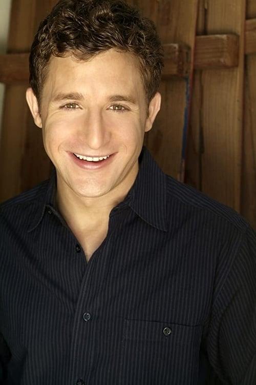 Michael Goldstrom