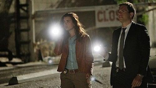 NCIS: Season 7 – Episode Borderland