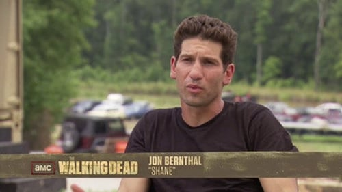 The Walking Dead - Season 0: Specials - Episode 24: Inside The Walking Dead: 18 Miles Out