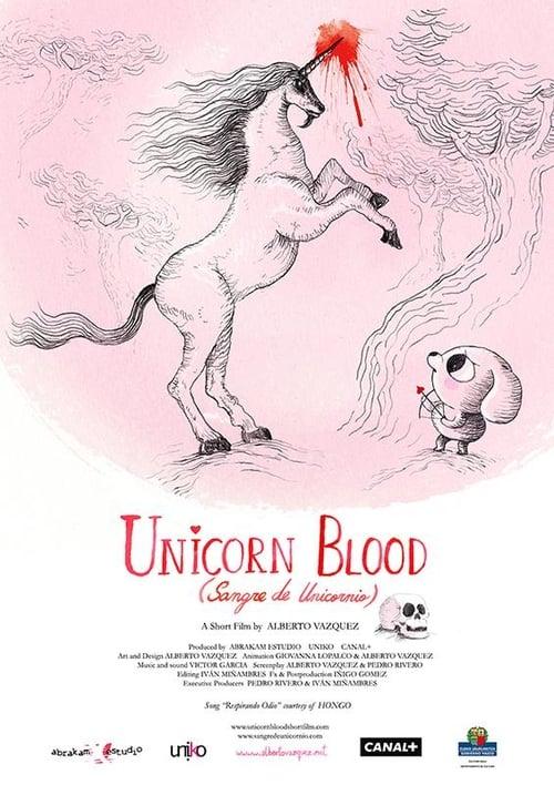 Unicorn Blood (2013)