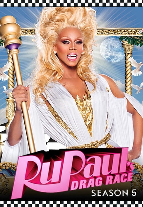RuPaul's Drag Race: Season 5