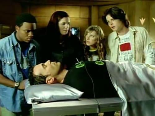 Power Rangers: Dino Thunder – Épisode Fighting Spirit