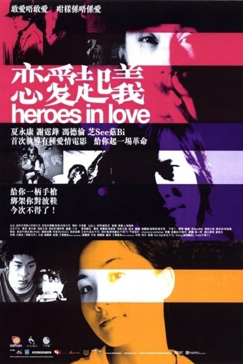Película Lian'ai qiyi Gratis En Línea