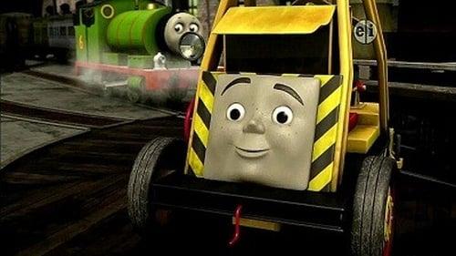 Thomas Friends 2011 Full Tv Series: Season 15 – Episode Kevin The Steamie