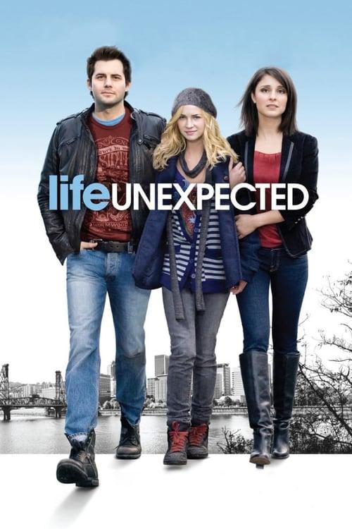 Life Unexpected-Azwaad Movie Database