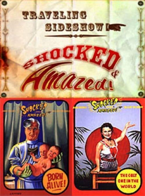 Traveling Sideshow: Shocked and Amazed! (2003)