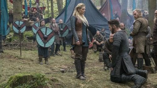 Vikings - Season 5 - Episode 9: A Simple Story