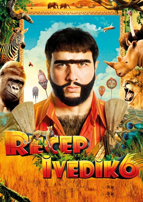 Recep Ivedik 6 2019