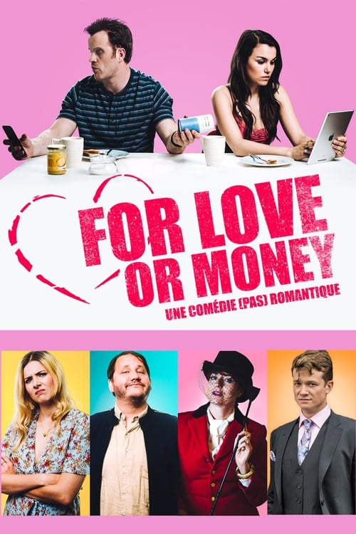 Image For Love or Money