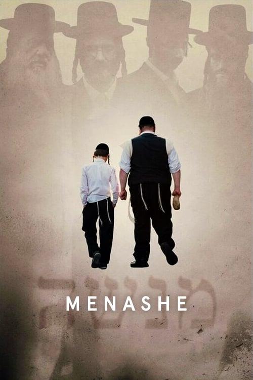 Poster von Menashe