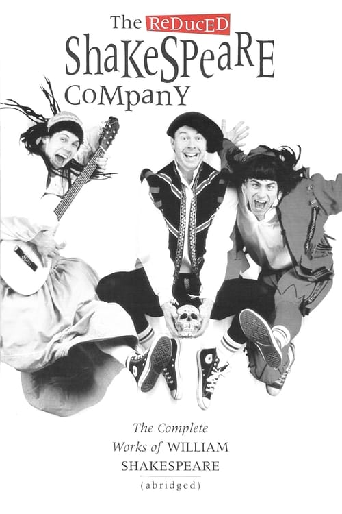 مشاهدة The Complete Works of William Shakespeare (Abridged) في نوعية جيدة مجانا