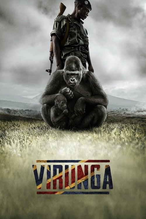 Mira Virunga Con Subtítulos En Línea