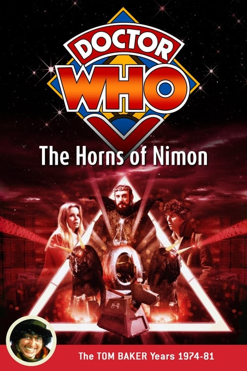 Mira Doctor Who: The Horns of Nimon Con Subtítulos
