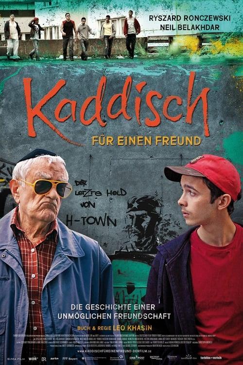 Mira La Película Kaddisch für einen Freund Doblada En Español