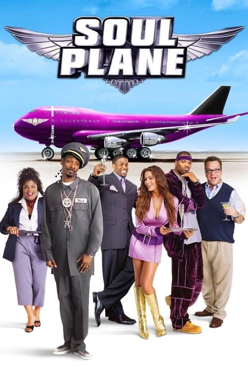 Soul Plane Affiche de film