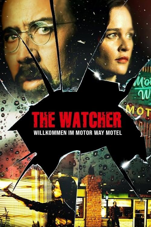 Poster von The Watcher