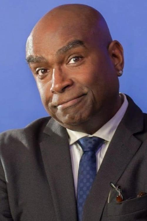 Stuart K. Robinson